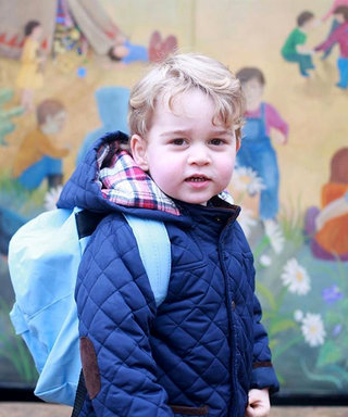 Prince George Turns 3! See His Cutest-Ever Moments
