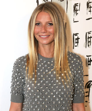 Gwyneth Paltrow Taps Drew Barrymore, Anne Hathaway, and More Stars for Goop's Celebrity Closet Sale for Charity