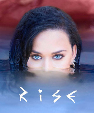 "Katy Perry Releases the Surprise Rio Olympics Anthem ""Rise"""