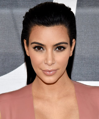 Kim Kardashian's Makeup Artist Reveals His Favorite Products at $10 and Under