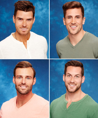 The Bachelorette: Everything You Need to Know About JoJo's Final Four