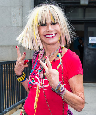 Betsey Johnson Just Listed Her Posh N.Y.C. Condo for $2.25 Million—See Inside!