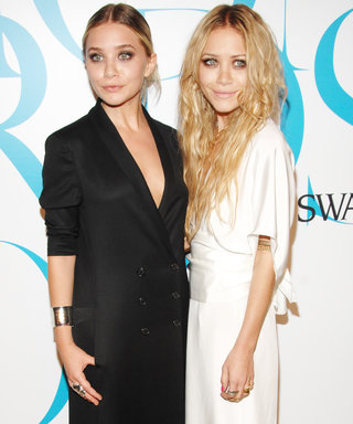 Why I'm Obsessed with What the Olsens Wore Almost a Decade Ago