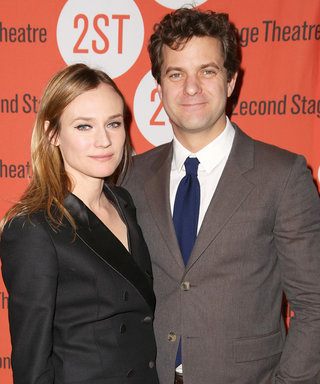 A Look Back at Joshua Jackson and Diane Kruger's Sweet Couple History
