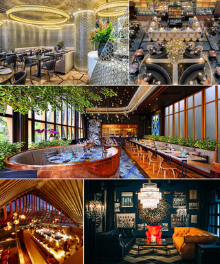 The 5 Most Beautiful Restaurants in the World Will Make You Want to Book a Trip ASAP