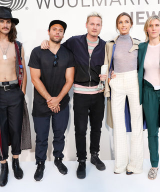 Gabriela Hearst and Rochambeau Are the 2016/17 U.S. Woolmark Prize Winners