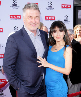 Hilaria and Alec Baldwin Welcome Baby No. 3