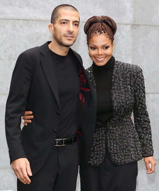 Janet Jackson Becomes a First-Time Mom at 50