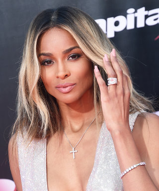 Ciara Shares the Cutest Photo from Her Son Future's First Day of School
