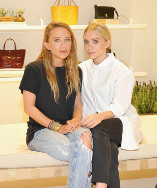 Mary-Kate and Ashley Olsen Toast Elizabeth and James's First-Ever Store in Los Angeles—Take an Exclusive Look Inside