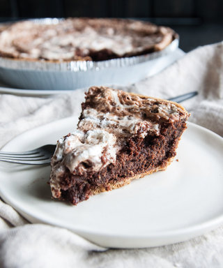 Yes, S'more Pie Is a Thing—Here's How to Make One