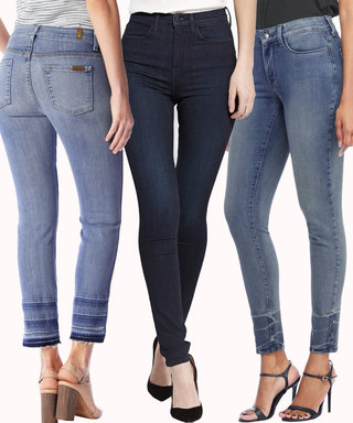 A Guide to the Best Jeans for Women with Wide Hips
