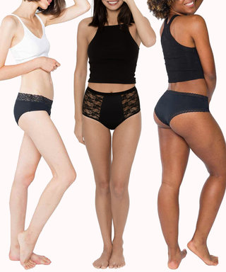 This Underwear Changed My Life, and It Just Might Change Yours Too