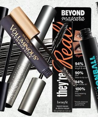 These Mascaras Will Withstand the Steamiest of Days