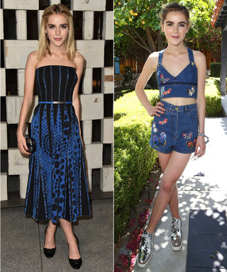 15 Things to Know About Our Style Crush, Kiernan Shipka