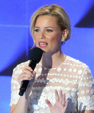 From Elizabeth Banks to Meryl Streep—See the Best Looks from Last Night's Democratic National Convention