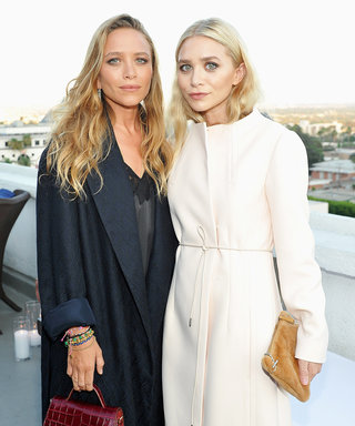 Inside InStyle's Elizabeth and James Los Angeles Flagship Store Opening Fête with Mary-Kate and Ashley Olsen