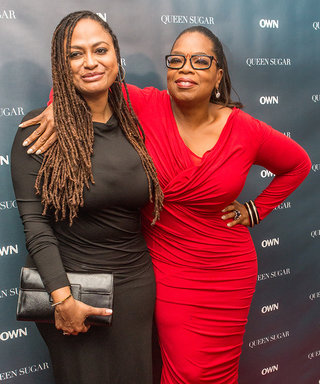 Oprah Winfrey Will Reunite with Ava DuVernay for Film Adaptation of A Wrinke in Time
