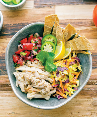 Vegan Fish Tacos Are Delicious, and We've Got the Recipe to Prove It