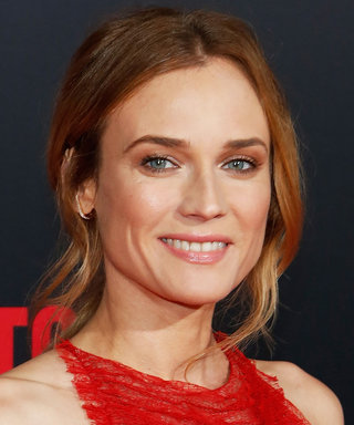 Diane Kruger Posts Scenic Bikini Shot During Her Tropical Getaway