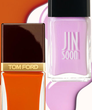 The Summer Nail Polishes InStyle Beauty Editors Are Loving Now