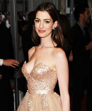 15 Times Anne Hathaway Looked Like a Princess IRL, in Honor ofThe Princess Diaries' 15th Anniversary