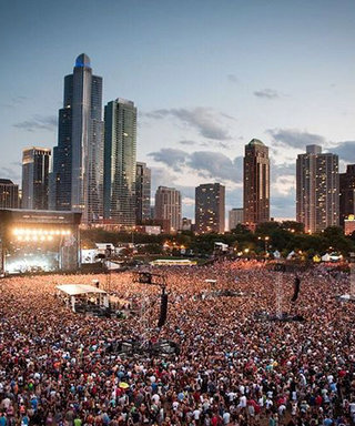 No Lolla? No Problem: 9 Non-Lollapalooza Events You Can Enjoy Around Chicago This Weekend