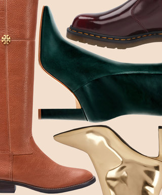6 Major Fall Boot Trends to Start Shopping Now