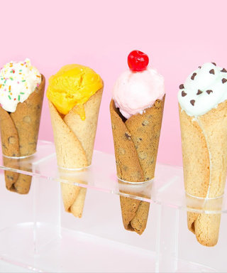 N.Y.C. Now Has a Museum Dedicated to Ice Cream