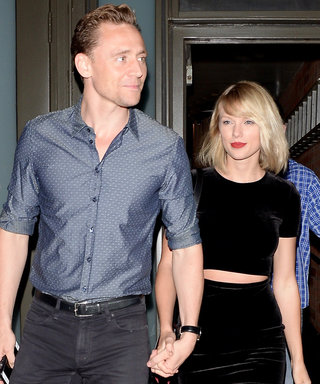 Taylor Swift and Tom Hiddleston Look More in Love Than Ever During L.A. Date Night