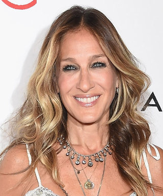 Sarah Jessica Parker Dazzles as an Honoree at the 2016 ACE Awards