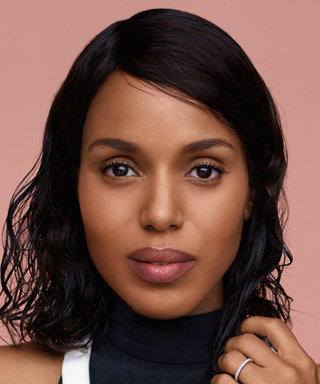 Kerry Washington: I Choose to Feel Optimistic, Because I Couldn't Get Out of Bed Otherwise