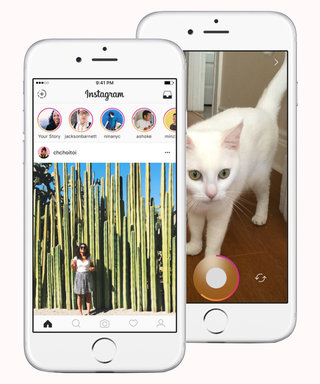Everything You Need to Know About Instagram's New Stories Feature