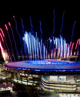 5 Things We Can't Wait to See At the Olympics Opening Ceremony