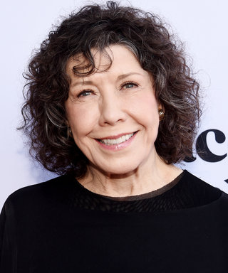 Lily Tomlin to Receive SAG Life Achievement Award