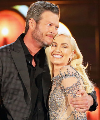 13 Times Blake Shelton and Gwen Stefani Were the Cutest Couple Ever