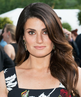 "Idina Menzel Announces Engagement to Actor Aaron Lohr: ""We Are So Happy"""