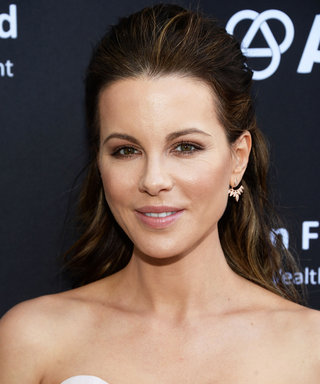 Kate Beckinsale Shares a Sweet Throwback Photo of Her Daughter Feeding Her Ice Cream