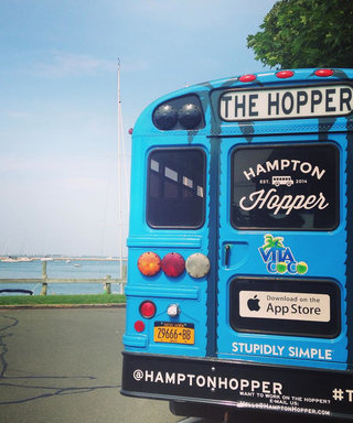 Transportation Explanation: Getting Around in Montauk/The Hamptons