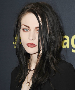 Frances Bean Cobain Offers a Rare Taste of Her Musical Talents with a Jimmy Eat World Cover