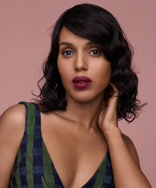 13 of Kerry Washington's Favorite Things