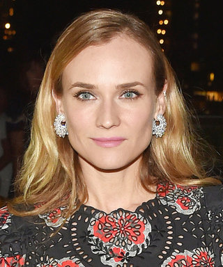 Diane Kruger Defines Hollywood Glam at a New York Screening of Disorder