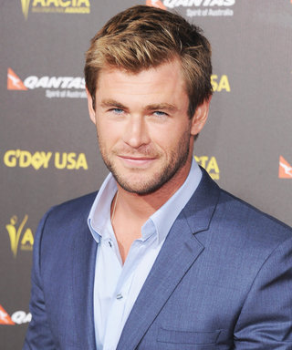 God of Thunder Chris Hemsworth Turns 33: Look Back at His Mere Mortal Days
