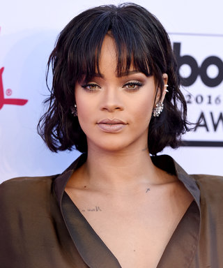 Rihanna, Anne Hathaway, and More Join Cate Blanchett in Star-Studded Ocean's Eight Cast