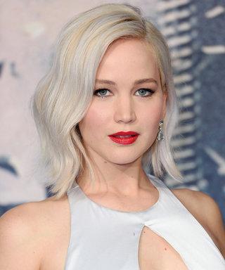 Jennifer Lawrence FaceTimed These Lucky Student Voters