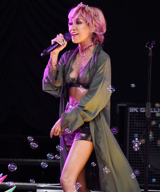 Jhené Aiko Takes Us Behind the Scenes During Her Tour with Snoop Dogg and Wiz Khalifa