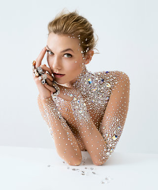 Karlie Kloss, Jason Wu, and More Designers Shine in Swarovski's Fall Campaign