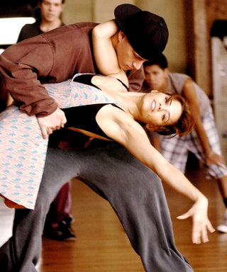 Channing and Jenna Dewan Tatum Recreate Their Epic Step Up Dance Move—10 Years Later
