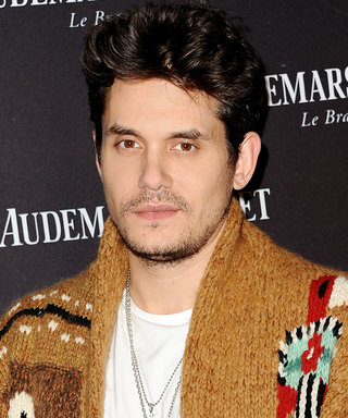 John Mayer Is the Beauty Blogger You Never Knew You Needed