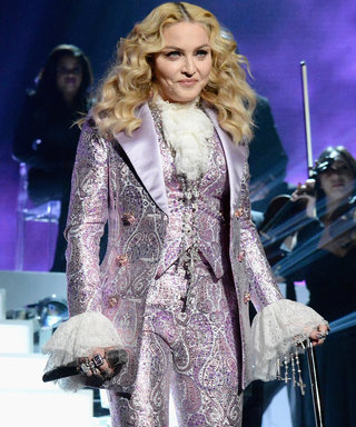 See Birthday Girl Madonna's Most Iconic Looks of All Time